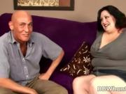 Plumper Housewife Loves Shagging