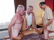 Old man licking sexy xxx Staycation with a Latin Hottie