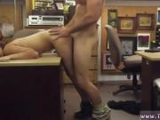 Huge natural tits mom first time College Student Banged in my