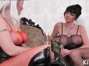 Wild rocking sex experience