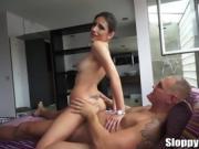 Nacho Vidal fucks Ena Sweet, Jokeline Teen, Amanda X