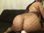 Latina caliente dido ella misma al orgasmo