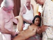 Old men fucking Staycation with a Latin Hottie