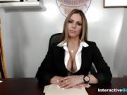 Interactive Foreplay in Pov