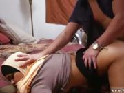 Muslim handjob Desert Rose, aka Prostitute