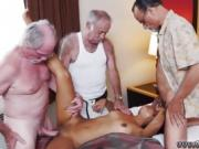 Old porn stars and granny threesome xxx Staycation with a Lat
