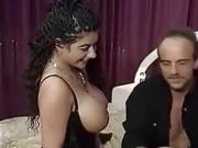 busty Tiziana Redford analyzed