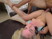 Teen couple tape and old s first time