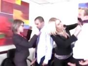 What female boss wanted was a dick 1 - More On HDMilfCam. com