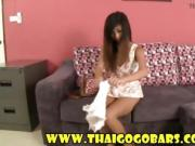 Thai Massage Girls presents Lamay
