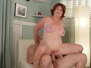 Big tits milf sex with cumshot ly