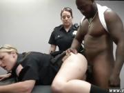 Mature milf seduces and wants to fuck big dick first time Mil