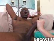 MILF Cytherea likes BBC