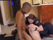 Black smoking first time Black Male squatting in home gets ou