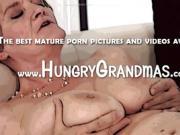 Granny wants a hardcore fuck