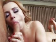 Lexi Belle fucked by masseur