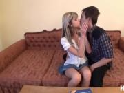 Gorgeous Gina Gerson in a hot erotic sex with a japanese man