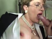 Unfaithful british milf lady sonia reveals her gigantic hoote