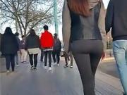 Sie fuhlte sich selbst - beobachten Sie ihre Amazing Ass