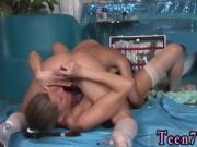 Lesbian milf pool party full length Horny youthfull nurses