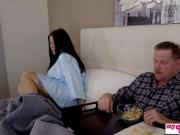 Caught Fucking Step Daughter For Fathers Day S3:E2