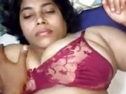 indische Tante ficken
