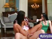 Veronica Avluv and Jenna Ross nasty 3way