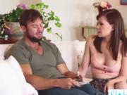 Super cute and sexy Kimberly gets fucked