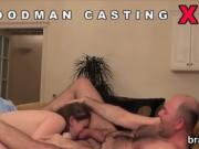 Casting idol goes home after hardcore penetration and anal sc