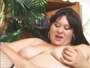 Bianca Loves To Get Her Chubby Pussy Plowed