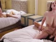 Horny ladies Keisha Grey and Angela loves scissor sex