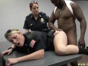 Trike patrol threesome xxx Milf Cops
