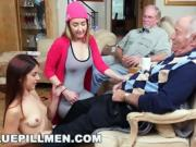 BLUEPILLMEN - Erectis Maximus with Gigi Flamez & Sally Squirt
