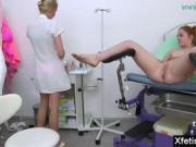 Brunette pornstar fetish and cumshot 3