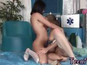Teen cheats on girlcrony phone xxx Horny nurses