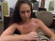 Coconut oil handjob Whips,Handcuffs and a face total of cum.