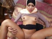 Arab teen black cock Desert Rose, aka Prostitute