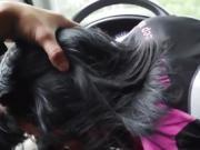 Teen Rina Ellis Blows Stranger For A Ride