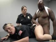 Red milf and casey calvert anal bbc first time Milf Cops