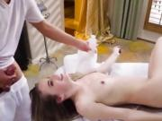 Gorgeous Chick Jillian Janson Enjoys Masseurs Schlong