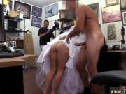 Kitchen handjob first time A bride's revenge!