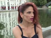 Nikita, former hooker, tells us about the street