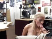 Sexy blonde girl fingering herself Stripper wants an upgrade!
