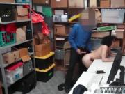 Teen blowjob pro Suspect was apprehended trying to steal nume