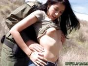 Patrol bang xxx Mexican cop prpopses Kimberly Gates lighter w