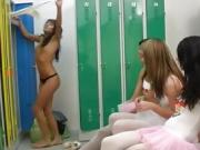 Teen plays with herself Hot ballet woman orgy