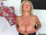 My favorite next door milfs from the UK: Molly, Lulu and Tori