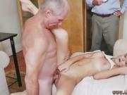 Old man ass fucking girl and granny fucks cock xxx Molly