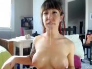 Yummy Milf Camslut Toys Herself On Cam