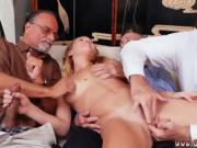 sexy hd Frankie And The Gang Tag Team A Door To Door Saleswom